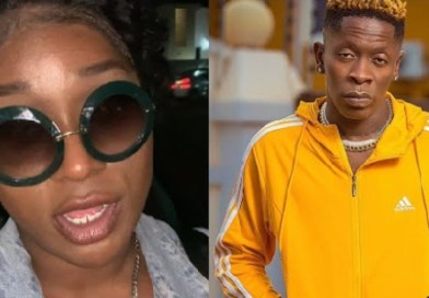 Video: You're not sensible …Efia Odo reacts to sleeping with Shatta wale reports