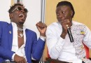 VGMA officially lifts ban on Shatta Wale and Stonebwoy
