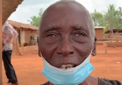I haven't tasted chocolate before – 86 years old blind cocoa farmer reveals