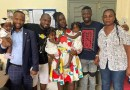Video: Family members of Funny Face angrily fires Kwaku Manu for exploitation