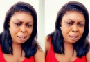 Video: May Antoa kill you if you open your mouth to speak lies about my daughter – Afia Schwar angrily curses