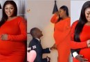 Video: ZionFelix engaged Minalyn or he proposed to her? Watch video to ascertain for yourself