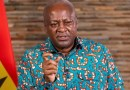 My 'do or die' comment is an idiomatic expression; there's nothing to retract – Former President Mahama