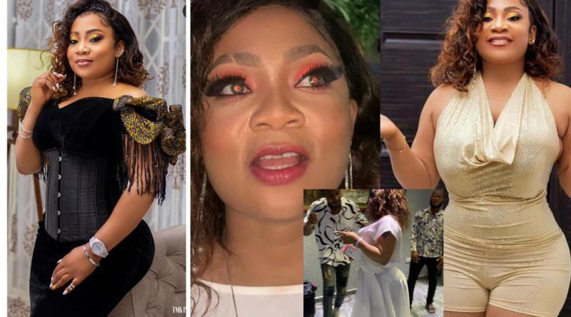 Video: Yes, my butt has changed including everything around me – Vicky Zugah reacts to butt surgery rumours