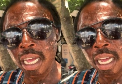 Video: Popular musicians come to me for hit songs – Kwaku Bonsam