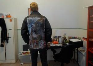 Suicide Jacket photo