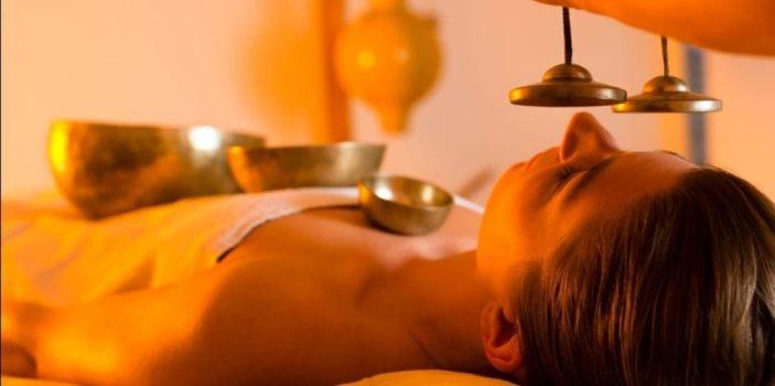 bol tibétain massage à Bourg en Bresse