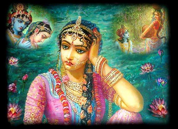 Shyam Gaya Pachhi…