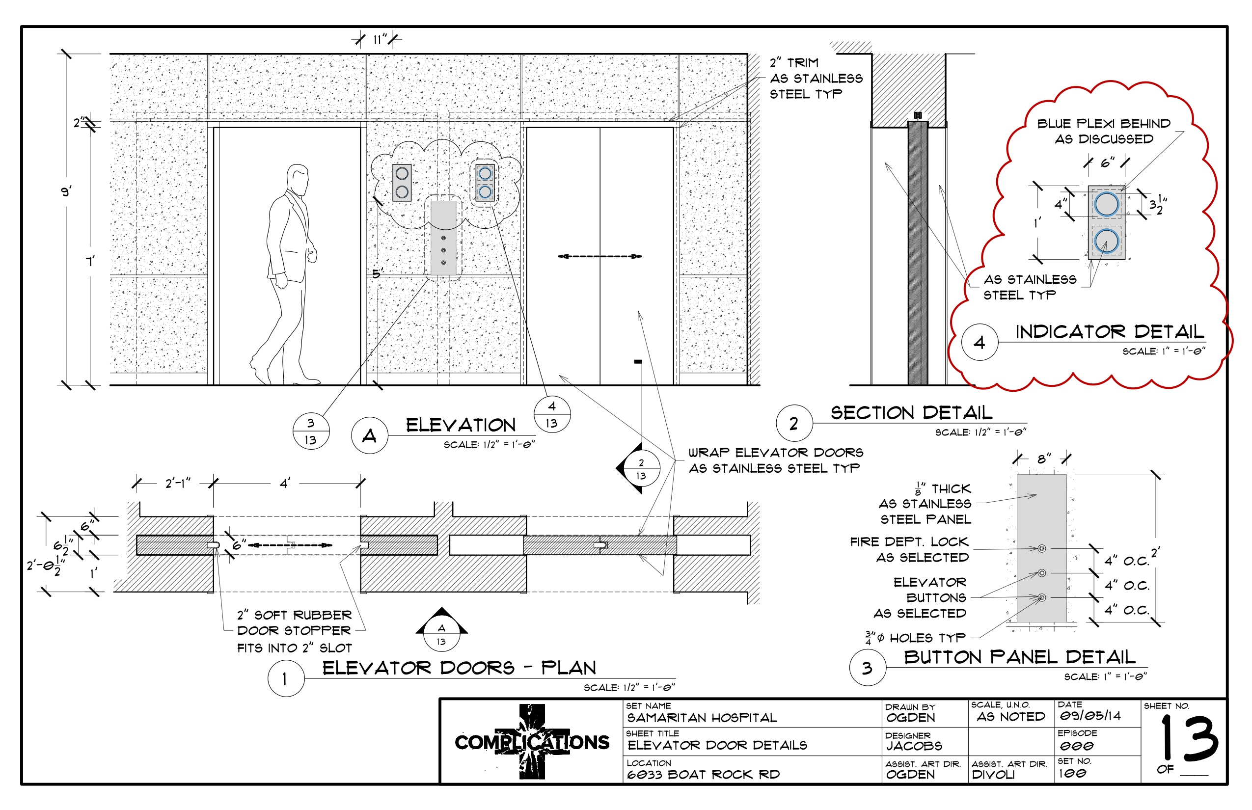 Elevator Door Dimensions Amp A Diagram Showing Persons Using