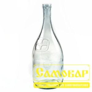 Бутыль Окно 1л