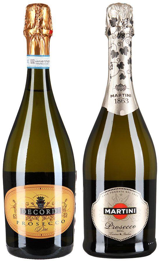 Мартини Асти - цена и полное описание, где купить шампанское