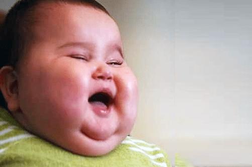 Самая толстая женщина Мексики • Люди