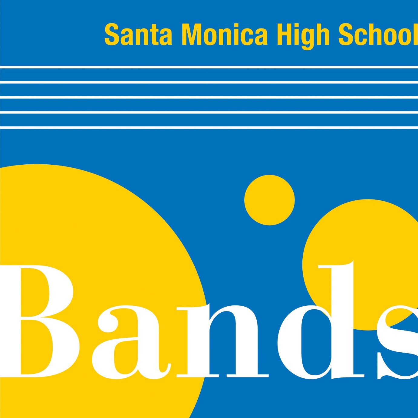 Santa Monica High School Bands
