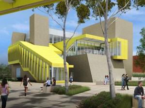 Center for Media Design