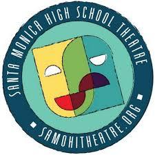Theatre Logo Circle