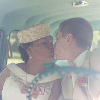 Sarah & Greg's Wedding