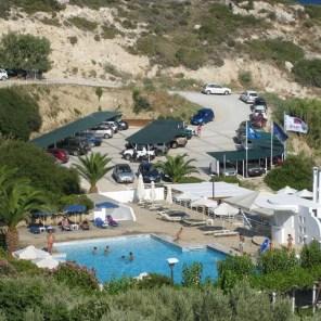 Glicorisa-Beach