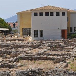pythagorion-archaeological