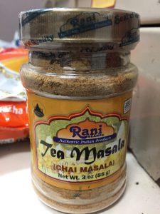 Rani Tea Masala