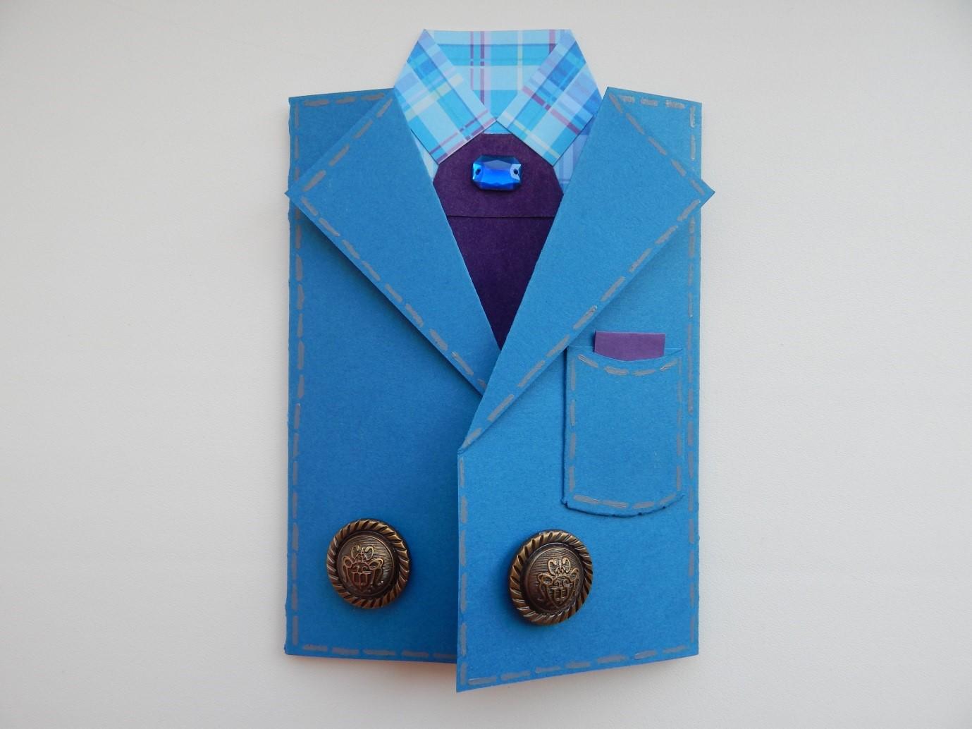 барнаульский пивоваренный мужская открытка своими руками в виде пиджака вот