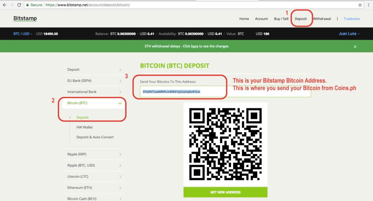 Buy Ripple XRP Litecoin Ethereum Philippines