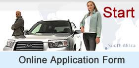 Blacklisted vehicle finance