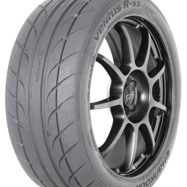 Hankook Ventus Z222 RS-3 at SA Motorsport Tyres