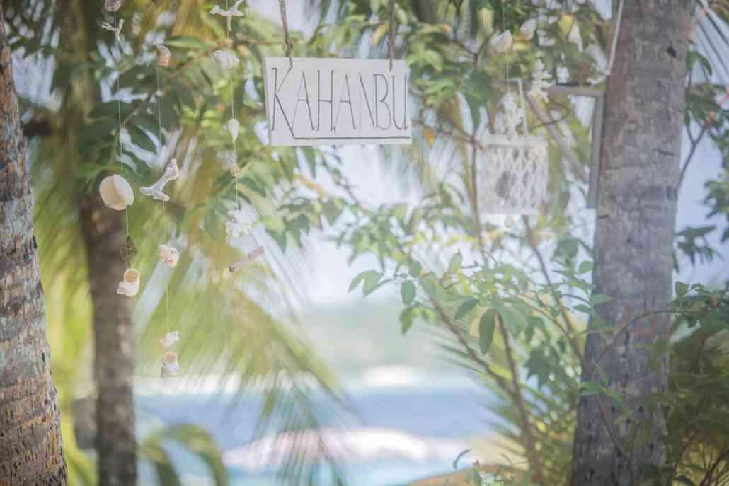 samovar maldive Resort Kahanbu