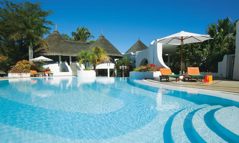 Samovar - Mauritius