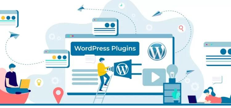 Instalando um plugin no wordpress