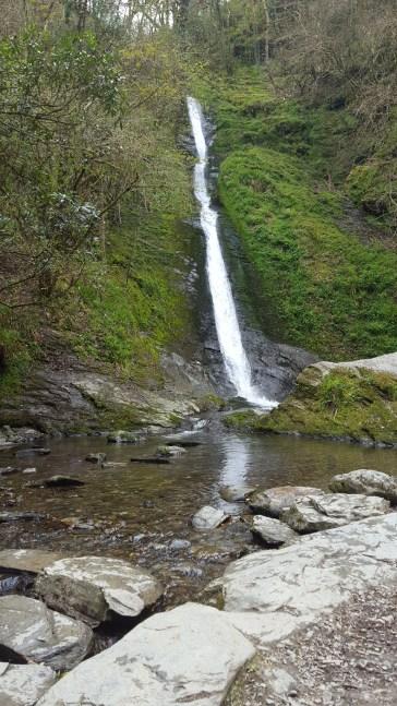 White Lady Falls