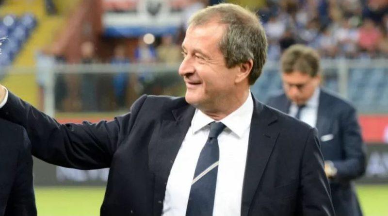 """Serie A 2021/22, Osti: """"La Samp spesso sa esaltarsi con le grandi""""."""