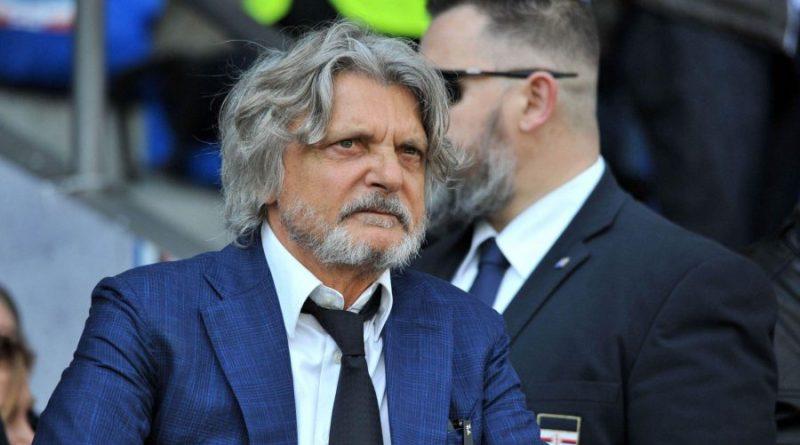 """Loris Boni, lettera aperta a Ferrero: """"Lei si è creato gravi problemi con una tifoseria amata ovunque, ora si riparte e spero stia in seconda fila""""."""