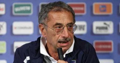 """Castellacci: """"Con umidità prevedibili infortuni muscolari e tendinei, ma anche i mondiali si giocano d'estate""""."""