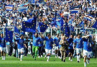 Video – Accadde oggi, 16/5/2010: Samp-Napoli 1-0 e ci qualifichiamo ai preliminari Champions!