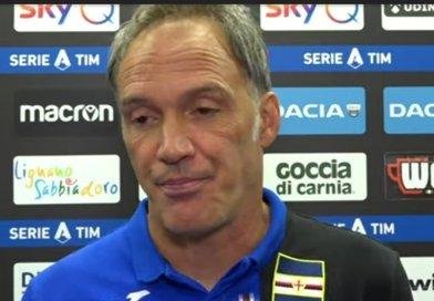 """Video – Benetti: """"Avevamo bisogno di una vittoria così""""."""