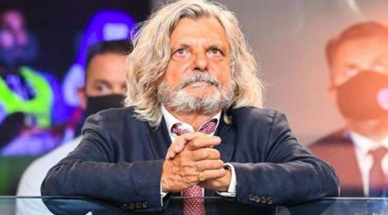 Ferrero torna alla carica? Pronto ad aiutare il Palermo, lo riferisce il suo consulente dott Guzzetta.