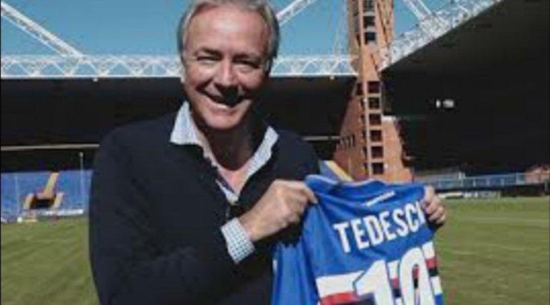 """Sampdoria, C. Tedeschi: """"Siamo in un imbuto, sono scappati tutti, e Ferrero va in tv a fare lo spiritoso""""."""