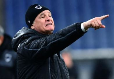 Video –  Sampdoria-Udinese: le parole di Ranieri.