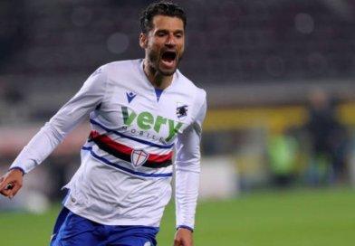 """Video – Samp-Udinese, Candreva: """"Contento per il gol, non del risultato"""""""