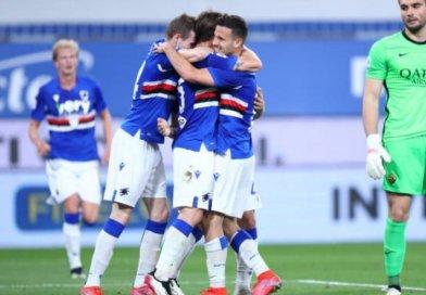 VIDEO, Samp 2 Inter 2: riviviamo la partita emozionante di ieri e il super gol di Tommy