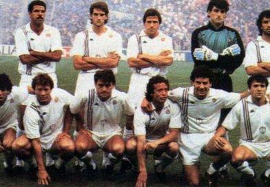 Video – Accadde oggi 10/5/89, Coppa delle Coppe: la prima finale europea della Samp.