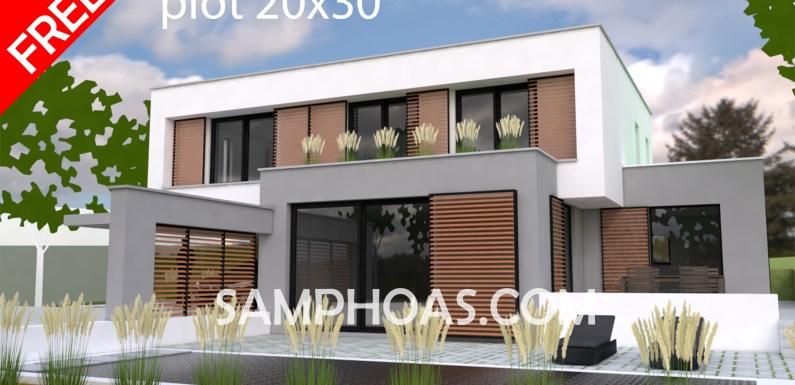 Sketchup Model Exterior House Design Idea 40d House Plan 40x400m Fascinating 3D Bedroom Design Property