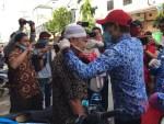 Pesanan Masker Oleh Pemda Kotim Selamatkan Nyawa UMKM
