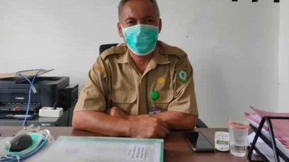 Selama Pandemi Corona, Pasien di Puskesmas Ketapang Berkurang