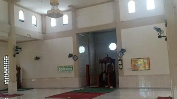 Sepakat, Masjid di Desa Ini Tidak Adakan Salat Jumat Berjemaah