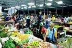 Dua pasar malam di Sampit ditutup cegah COVID-19