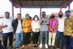 Anggota DPRD Kotim kompak ajak masyarakat dukung pencegahan COVID-19