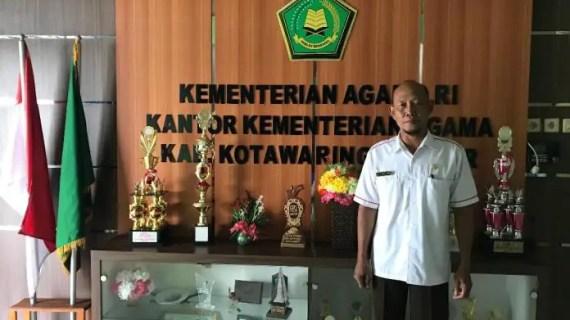 Ini Sikap PC NU dan PD Muhammadiyah Kotim Soal RUU HIP