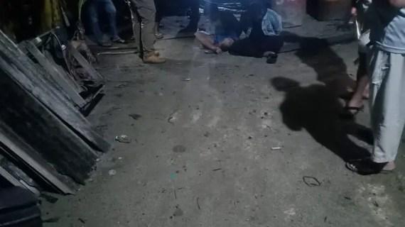 Polisi Gagalkan Transaksi Sabu 1 Ons Beredar di Sampit